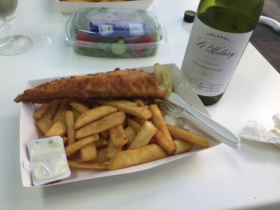 Beach Street Seafood: photo2.jpg