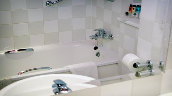Sandiacre, UK: Guest Bathroom
