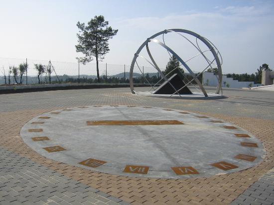 Centro Ciencia Viva de Constancia- Parque de Astronomia
