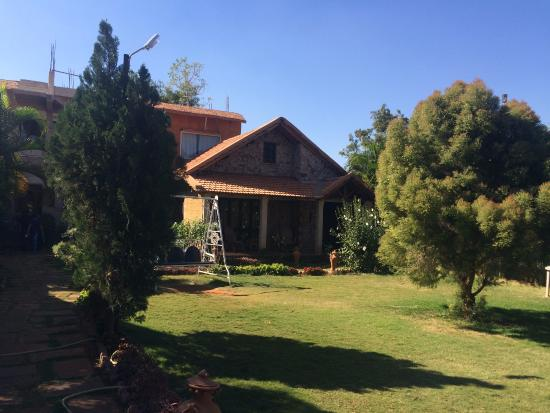 The Heritage Resort: Cute cottages