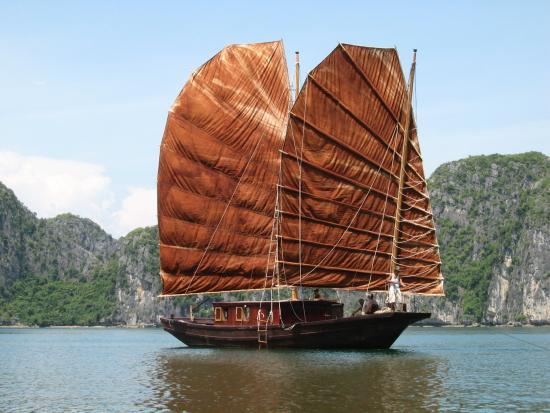 Ханой, Вьетнам: Lan Ha Bay