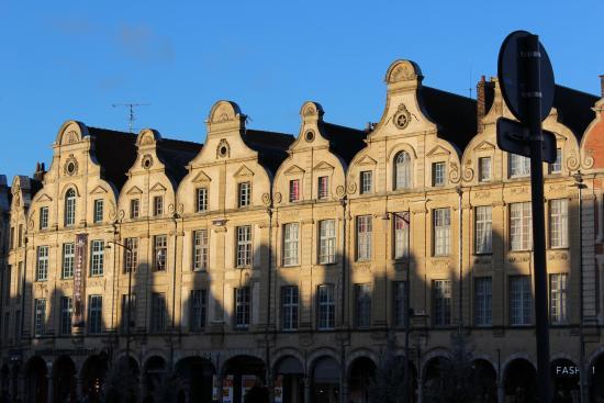 Place des Heros