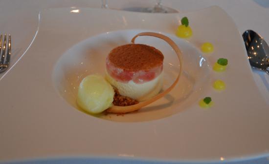Schipluiden, Nederland: dessert