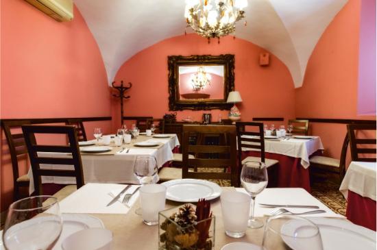 Restaurante Caceres