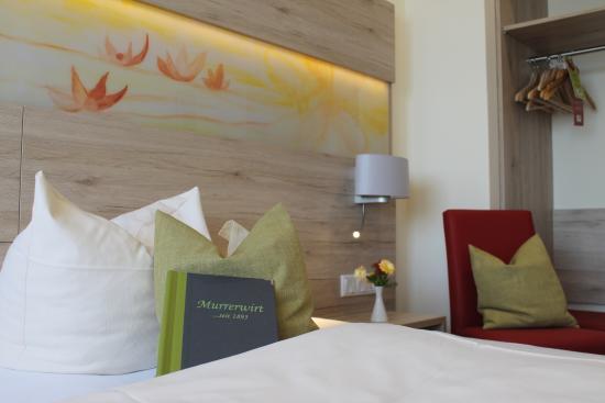 Hotel Murrer: Zimmer 15