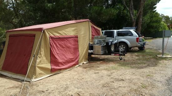 Sutton, أستراليا: 20160111_145205_large.jpg