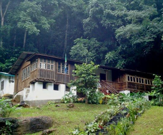 Amani Nature Reserve: Armani nature reserve