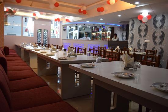 Zahraa Restaurant