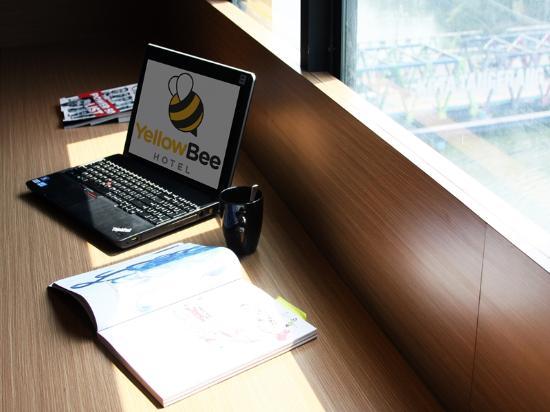 Yellow Bee Hotel
