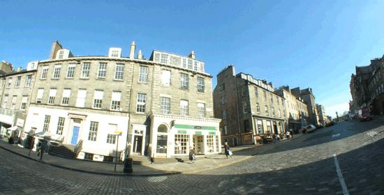 Photo of 53 Frederick Street Edinburgh