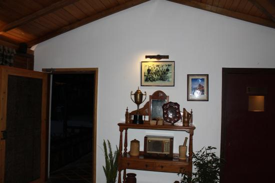 interior lounge picture of the chumbi mountain resort spa rh tripadvisor com