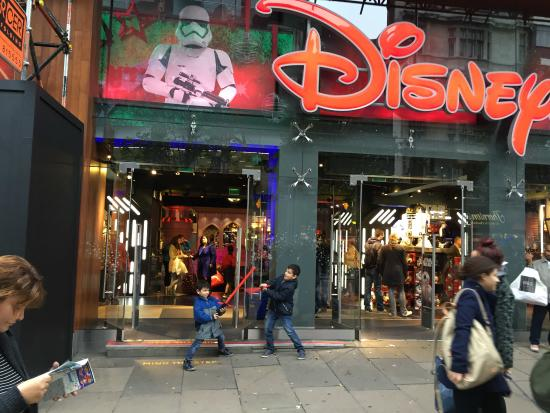 Disney Store London 2019 All You Need To Know Before