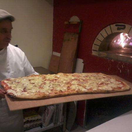 Al Chiosco Delle Pizze
