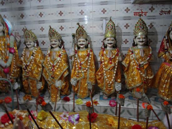 Bhishma Kund Kurukshetra Tripadvisor