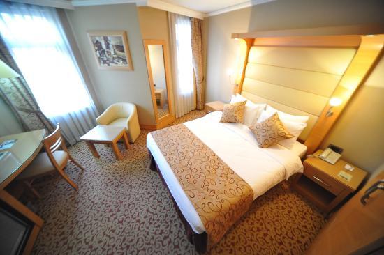 Grand Star Hotel Bosphorus Updated 2018 Prices Reviews Istanbul Turkey Tripadvisor
