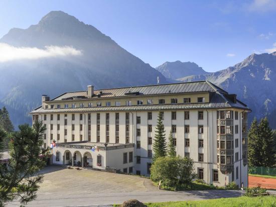 Hotel Altein