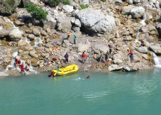 Image result for Rishikesh – River Ganga Vvvvv
