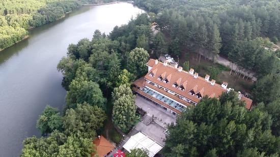 Photo of Hotel Gradce Kocani