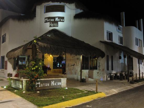 Koox Matan Ka'an Hotel: Koox Matan Ka'an