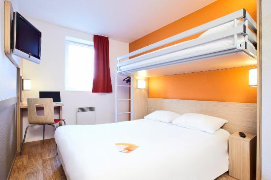 premiere classe lyon sud pierre benite hotel irigny voir les tarifs et 199 avis. Black Bedroom Furniture Sets. Home Design Ideas