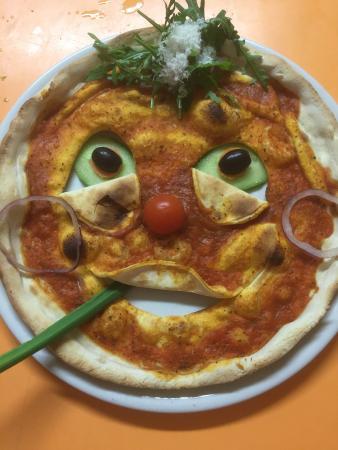 Pizza Pasta & More