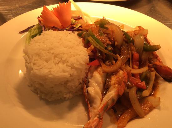 Thai Dishes 118