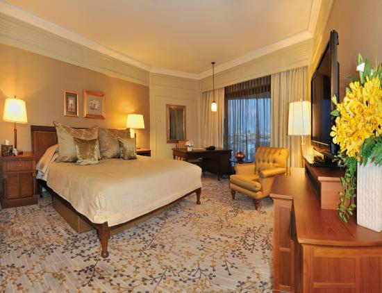 Mandarin Oriental, Bangkok: Superior Room