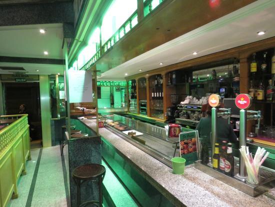 restaurante de prado madrid centro restaurant reviews On restaurante de prado madrid