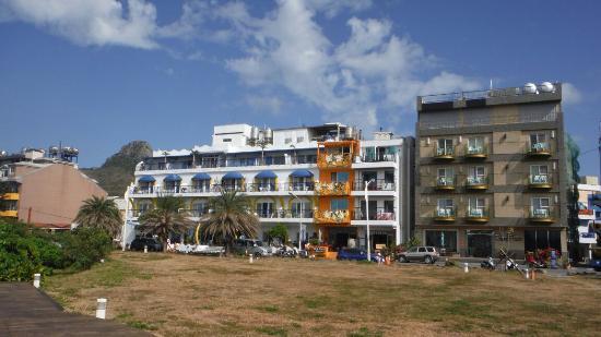 kenting coast resort prices reviews hengchun pingtung rh tripadvisor com