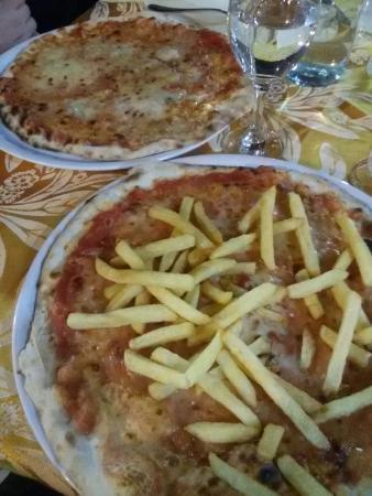 Bonorva, Italia: Ristorante Pizzeria Bar Valle Dei Nuraghi da Fabio