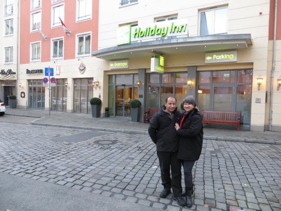 lit 1 40m picture of holiday inn nurnberg city centre nuremberg rh tripadvisor ca