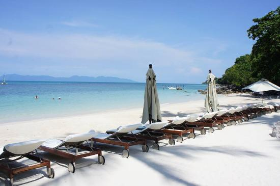 Four Seasons Resort Koh Samui Thailand: Four Seasons Koh Samui