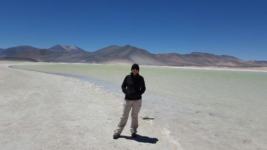 Altiplanico Atacama: Unreal