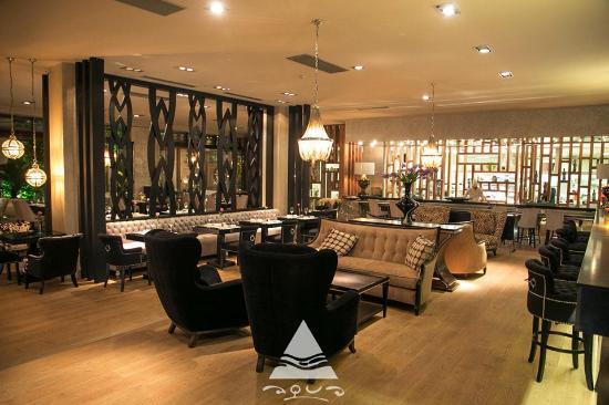 Restaurant Aqua Herastrau Bucharest Restaurant Reviews Photos