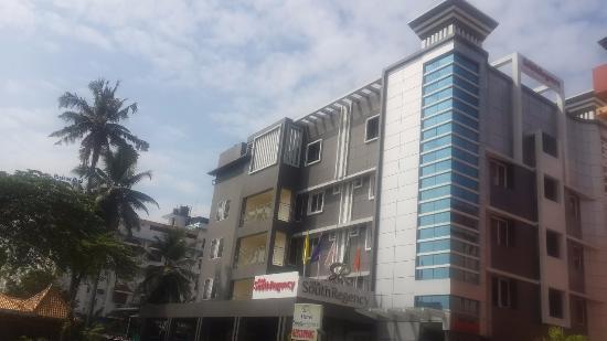Hotel South Regency Ernakulam Reviews Photos Rate Comparison Tripadvisor