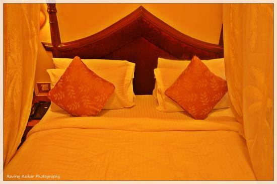 Hotel Darshan: Prince Suite Room