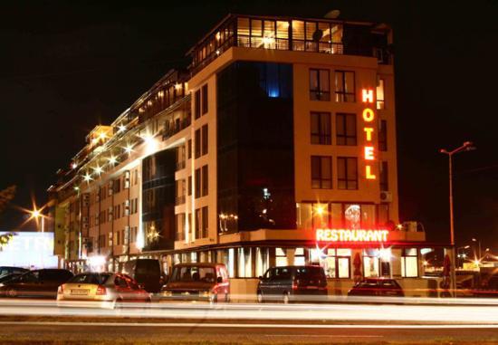 Hotel Avenue