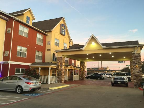 Bellmead, TX: BEST WESTERN PLUS Waco North