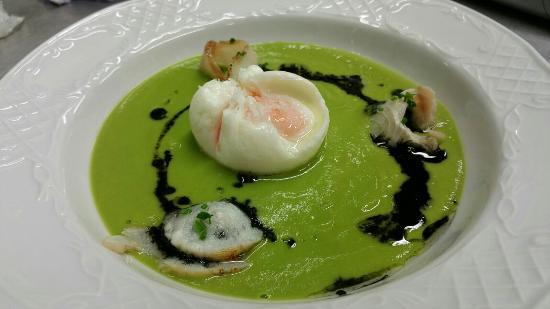 Restaurante Pedagogico Ies Maria Perez Trujillo