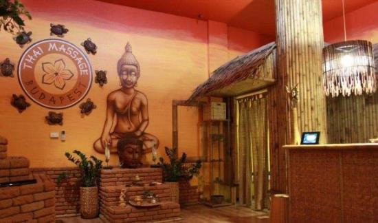 Made In Thailand Thai Massage