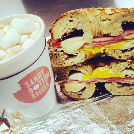 Sandy Bottom Bagels