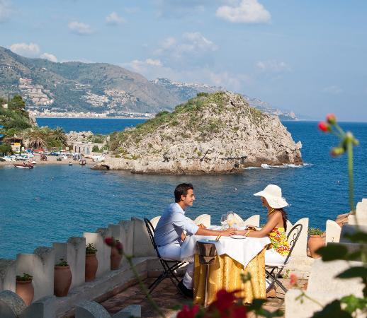 Belmond villa sant 39 andrea updated 2017 prices hotel for Hotel villa taormina