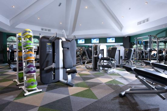 Mottram St. Andrew, UK: Leisure Facilities