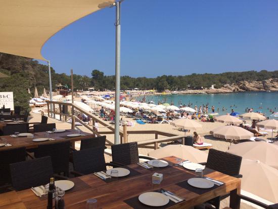 Cala Bassa Beach Club Tripadvisor