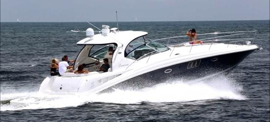Kensington Yacht Group - Day Rentals