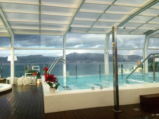 Gran Hotel Nagari Boutique Spa Vigo Spain