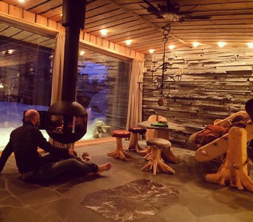 Karasjok, النرويج: Engholm Husky Design Lodge Karasjok