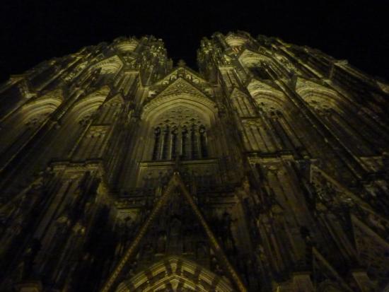 Cologne Katedrali: Catedral de Colonia