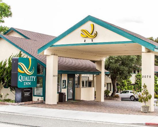 Photo of Quality Inn Monterey - Fremont Street