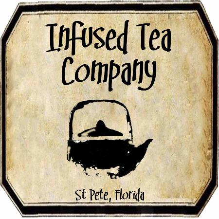 Photo of Cafe Infused Tea Company at 300 Beach Dr Ne, Saint Petersburg, FL 33701, United States